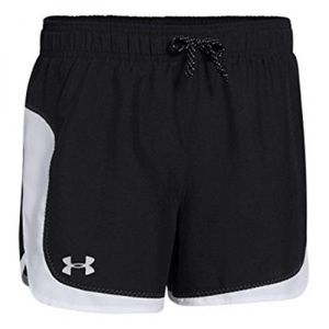 EUC • Under Armour Stunner Shorts | Youth Small